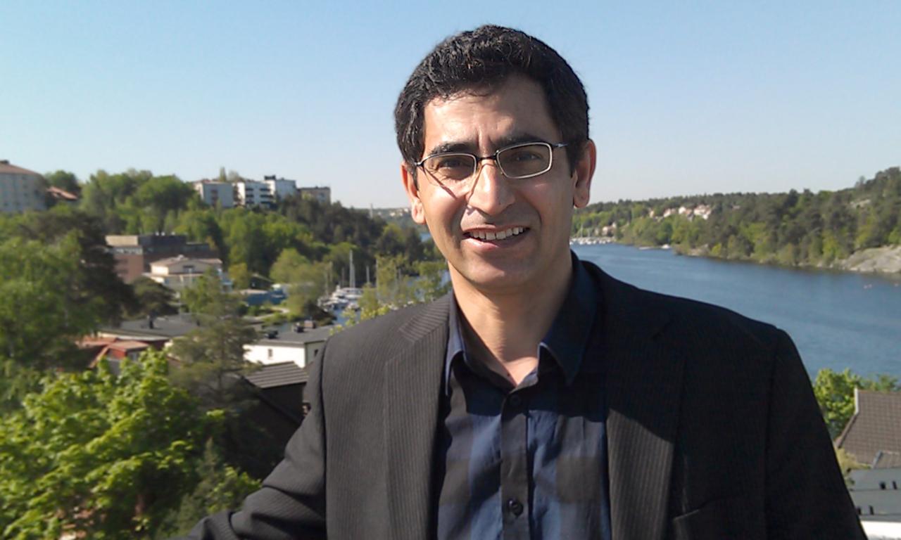 Ali mohamed – alrikabi