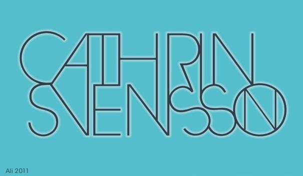 cathrinsvensson
